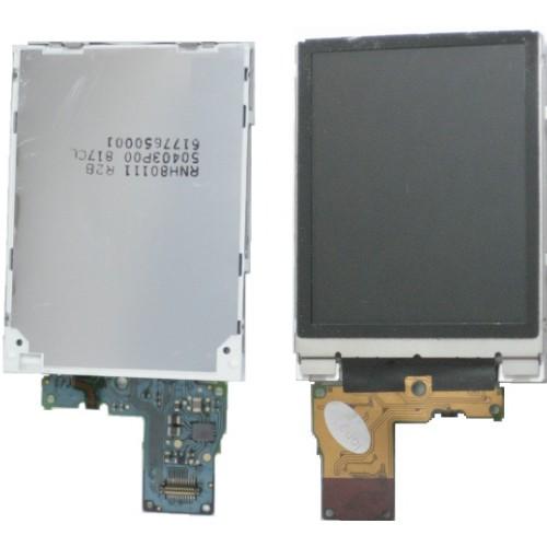 Дисплей за SonyEricsson T303