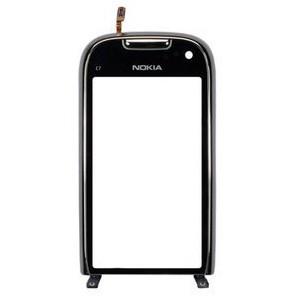 Тъчскрийн за Nokia C7