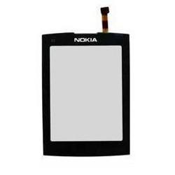 Тъчскрийн за Nokia X3-02