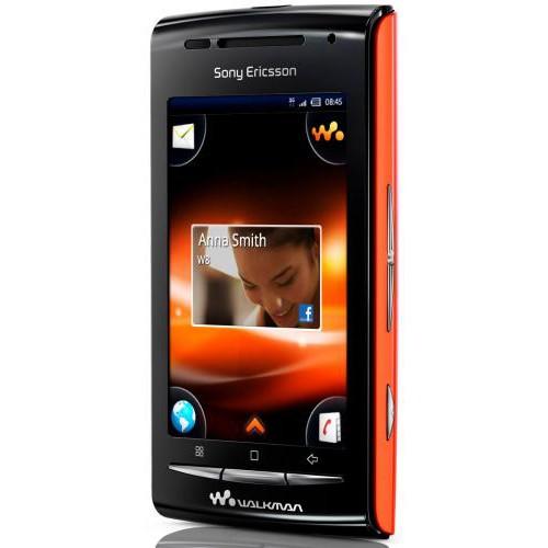 SonyEricsson W8 Walkman