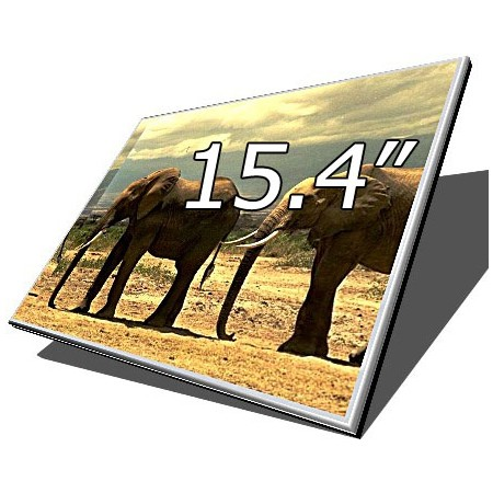 "15.4"" LCD Матрица / Дисплей за лаптоп Acer Aspire 5020 5021"