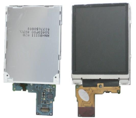 Дисплей за SonyEricsson V630i