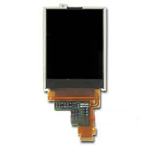 Дисплей за SonyEricsson W600