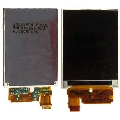 Дисплей за SonyEricsson W880