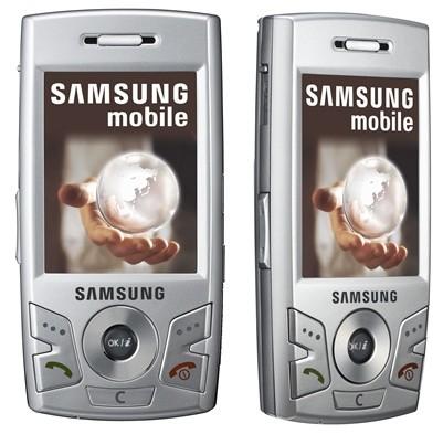 Samsung E890