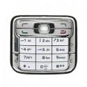 Клавиатура эа Nokia N73