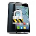 Разкодиране Alcatel Android от Мтел
