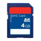 Мемори карта/ Memory card 4 GB SD Card