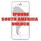 Разкодиране iPhone заключени към оператори от Южна Америка