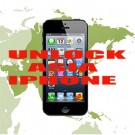 Разкодиране iPhone заключени към оператори от Азия