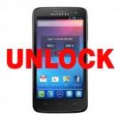 Разкодиране Alcatel One Touch X'Pop OT-5035